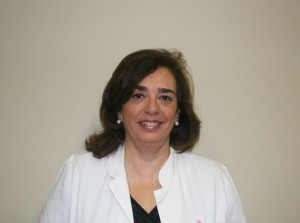 Dra. Montserrat Masferrer Responsable de la Unidad de Menopausia de Ginemed