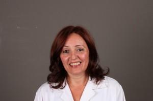 Dra. Silvina Viñas Psicóloga especialista en infertilidad