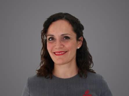 Araceli Morón Gómez