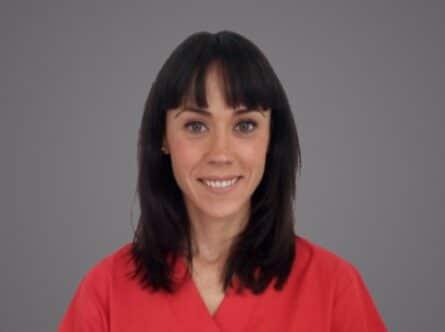 Cristina Barrientos Perea