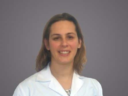 Cristina Braña Pelayo