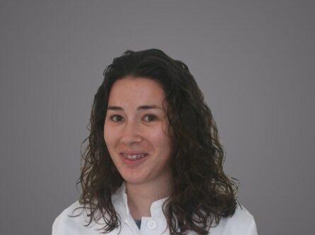 Cristina Escobar García