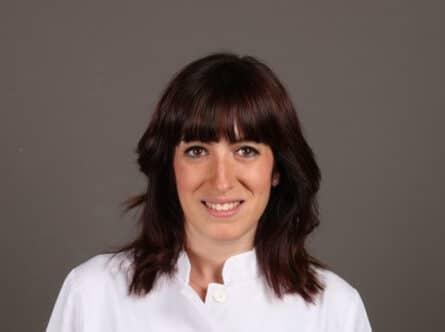 Elena María Del Campo Jiménez