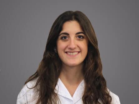 Erika Nieto Serrano