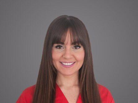 Eugenia Carrasco Vázquez