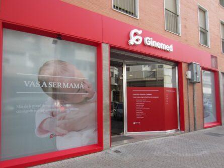 Centro Ginemed Farmacéutico Murillo Herrera (Central)