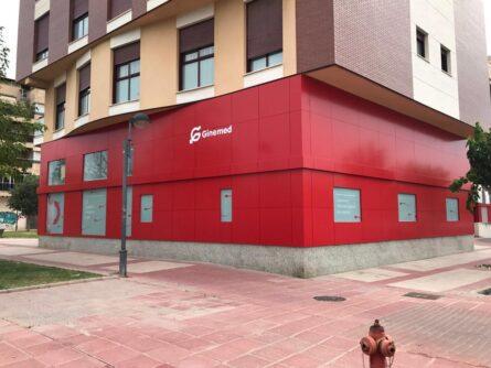 Unidad de Reproducción Asistida Ginemed Murcia