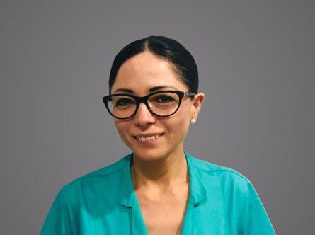 Luisa Ponce Ornejo