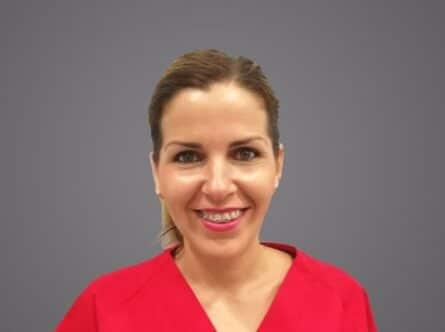 Mª Ángeles Cabello Hernández