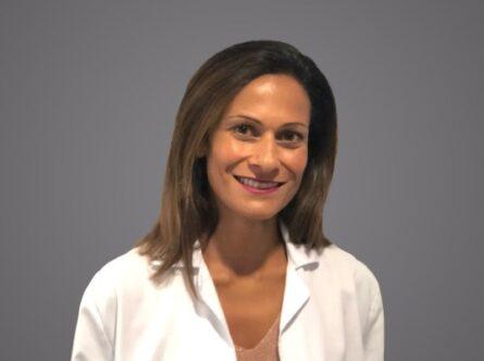 Marina González Tejedor