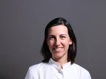 Mónica Dorado Silva