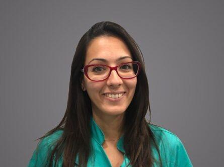 Olga Espina Quijada