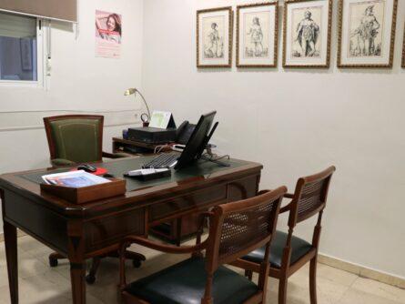 Consulta Consulta clínica de reproducción asistida Ginemed Sevilla