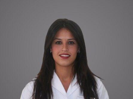 Rocío Valdés Gallardo