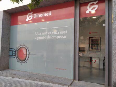 Centro Ginemed San Fernando