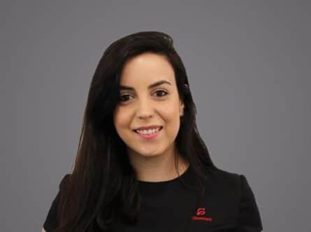 Sara Morcillo Aragón