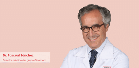 Ginemed Valencia - Dr. Pascual Sánchez