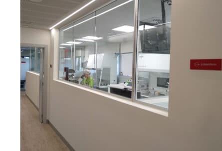 NP_Ginemed abre una nueva Unidad de Reproducción Asistida en el centro de Madrid