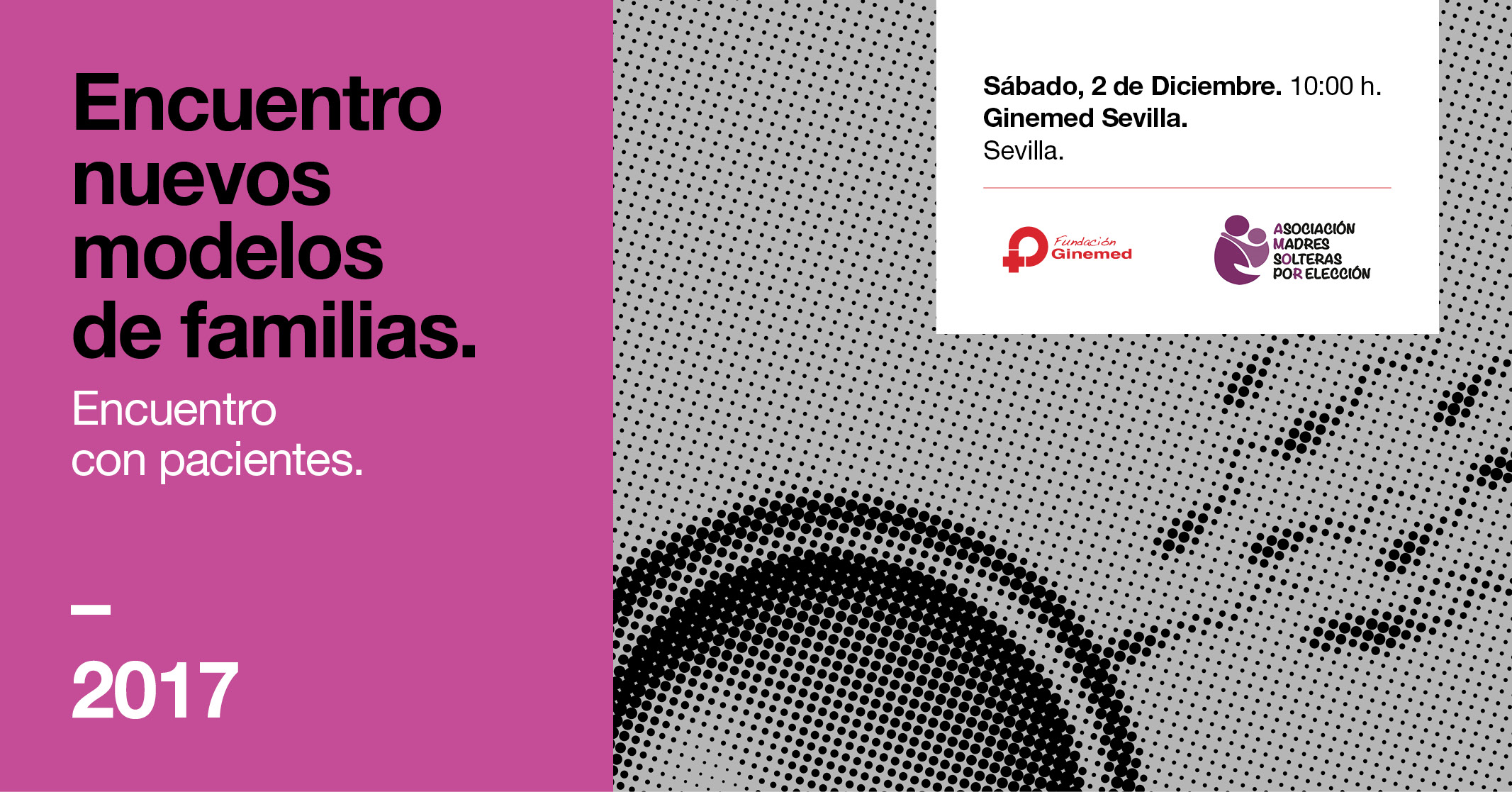 Ginemed Sevilla acogió un Encuentro con pacientes dedicado a familias monoparentales