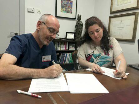 Acuerdos con colectivos de pacientes. Colectivos y asociaciones