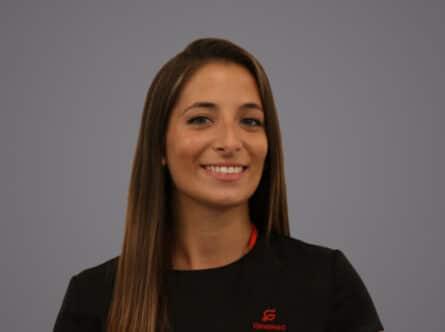 Estefanía Muñoz Sevillano