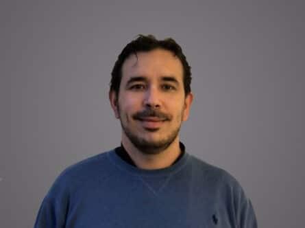 José Antonio Duque Royo