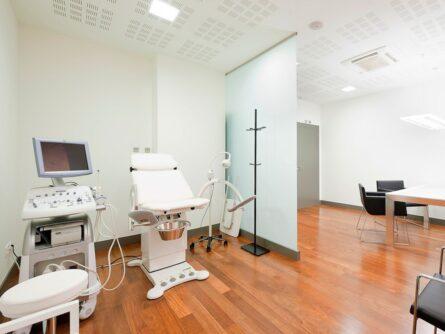 Consulta Ginemed - Gobest Zaragoza