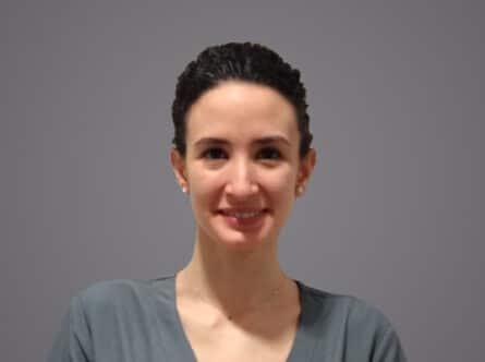 Soledad Cristobal Aguado