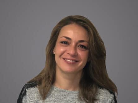 Sandra Redondo Valencia