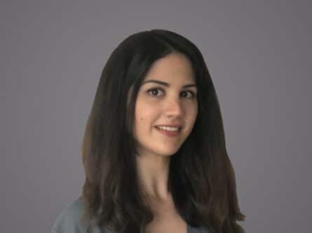 Sonia Mata Reguero