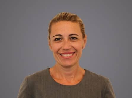 Silvia Mejías García
