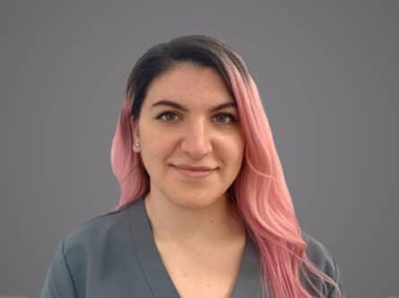 Andrea Sánchez López
