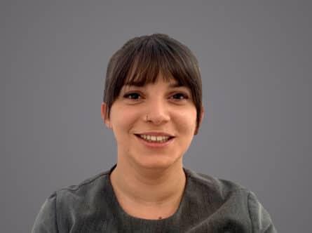 Andrea López Fernández