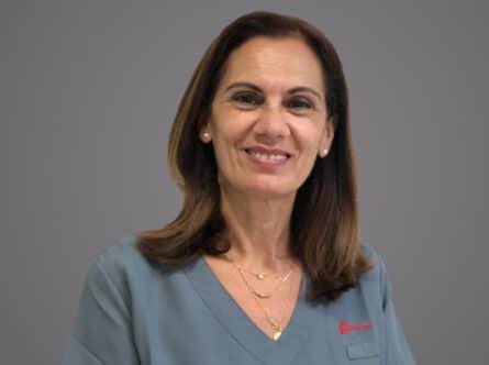 Gloria Perez Valle