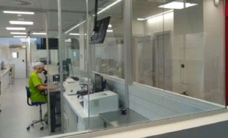 Laboratorio Ginemed
